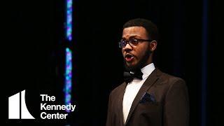 WNO Opera Institute - Millennium Stage (July 14, 2019)