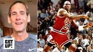 Craig Ehlo talks Michael Jordan hitting 'The Shot' | Get Up!