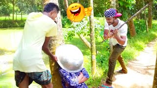 Update comedy video | you will laugh Episode 38 By Famous Emon