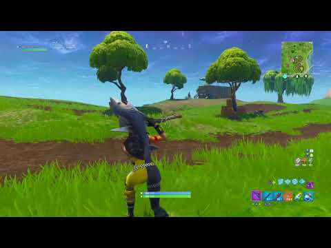 7 kill game (Godly building) with comentary