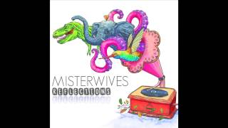 misterwives   reflections audio only