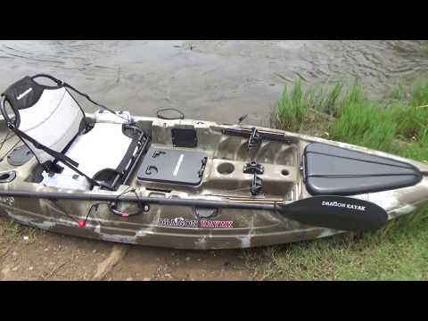 3m Dragon Slayer Kayak Review