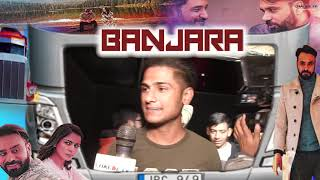 Banjara Punjabi Movie | Public Review | Babbu Maan | Filmy Friday | Jalandhar | MBD Neopolis mall