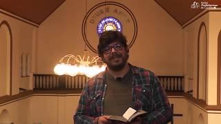 Diário de um pastor, Reverendo Davi Nogueira Guedes, Eclesiastes 1 - 26/05/2020