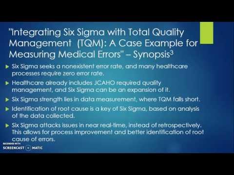 lean six sigma case studies in the healthcare enterprise Lean management case studies, webinars, articles, lean transformation summit lean, six-sigma see who you know at lean enterprise institute.
