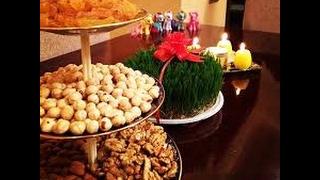 Novruz bayrami  fallari 1hisse