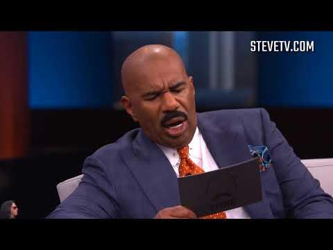 "Gene Simmons Plays Steve Harvey's ""Uncensored Rapid Fire Questions"""