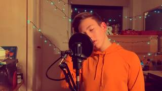 With You - Mariah Carey (Cover)  |  Riccardo Atherton
