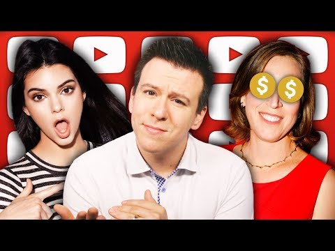 Why YouTube's New $$$ Change Is Scaring Many...
