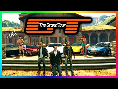 GTA 5 MONEY GIVEAWAY