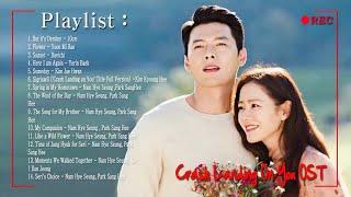 Crash Landing On You  OST [FULL ALBUM] [Playlist] ||사랑의 불시착 OST