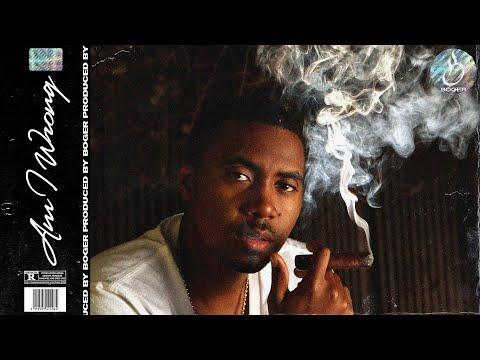Nas Type Beat ''Am I Wrong''   Smooth Hip Hop Type Beat 2021