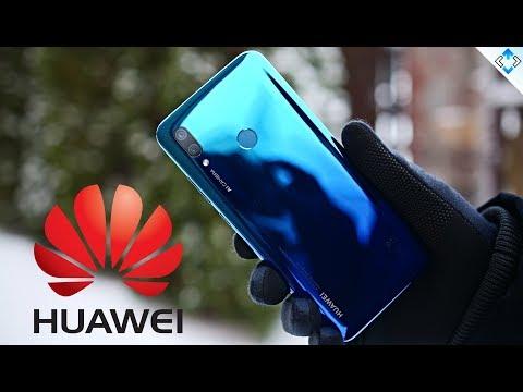 huawei-p-smart-2019-review---killer-budget-smartphone-2019!