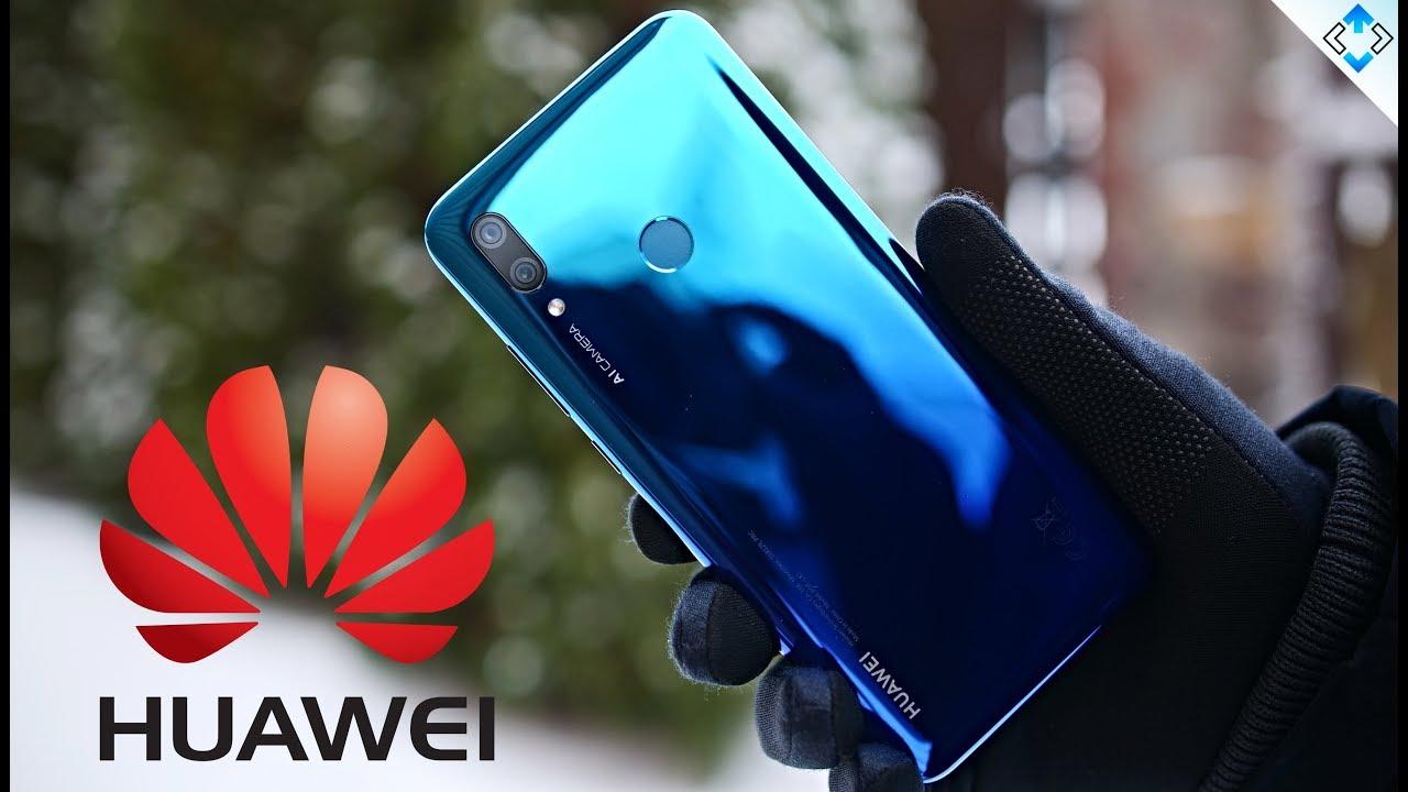 1638461d10e47 Huawei P Smart 2019 Review - Killer Budget Smartphone 2019! - YouTube