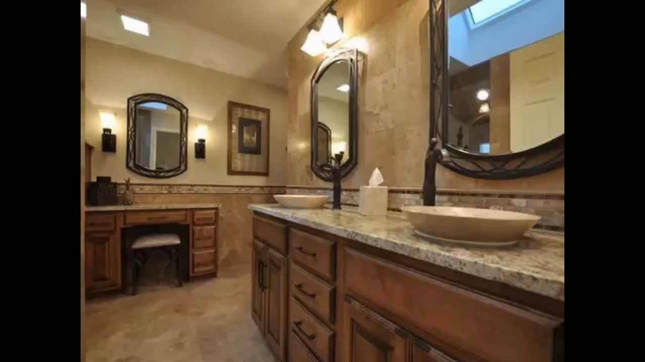 20 Great Bathroom Renovations Ideas - YouTube on Great Bathroom Ideas  id=74084
