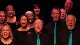 InChorus -  I Will Follow Him (Sister Act) - full performance cut