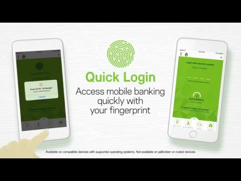 St.George Mobile Banking App
