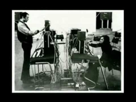 Kraftwerk, and the Electronic revolution (12/19)