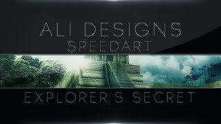 Explorer's Secret | Speedart | Yuddy Entry (1st) Thumbnail