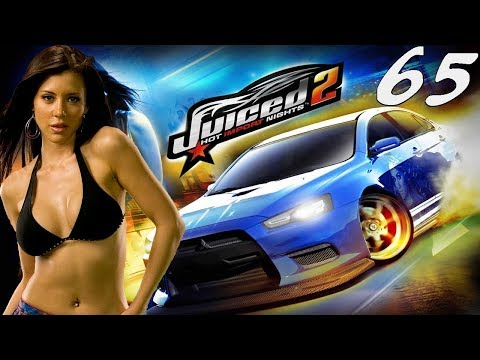 "Juiced 2 Hot Import Nights Gameplay ITA #65 ""Holden, finalmente a me!"""
