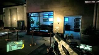 "Crysis 2 - PC - 1st Time Playthru - Pt. 06 - ""Dead Man Walking"""