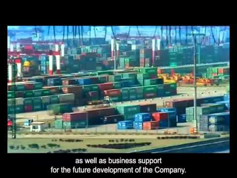 P O Shipping Agency (USA), Inc. Introduction.avi