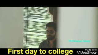 College life troll video