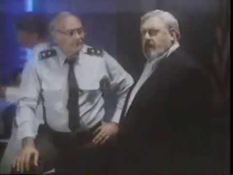 Raymond burr godzilla 1985
