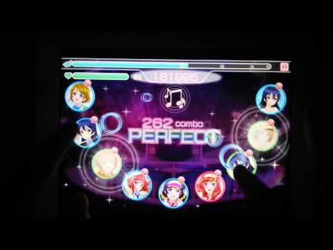 [Love Live! School Idol Festival] Soldier Game-EX