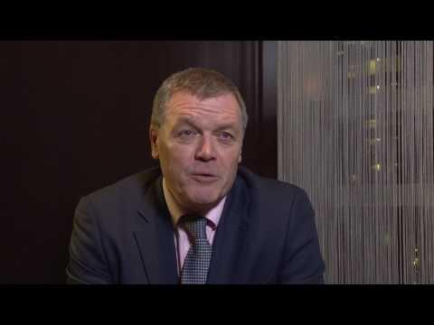 Chris Horn, Gold Key Media