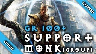 d3 gr100 support monk 2 4   group   globe build
