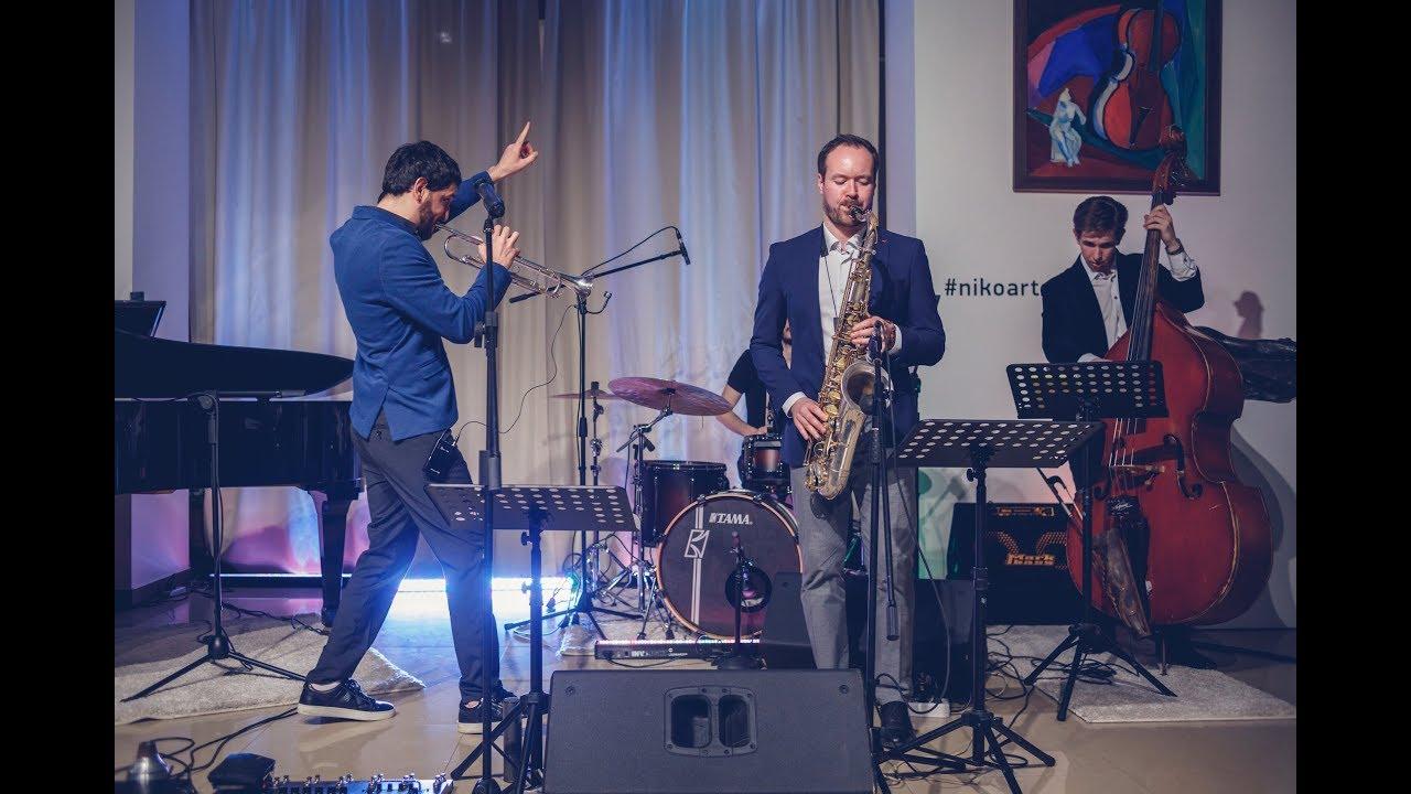 джаз инструментал