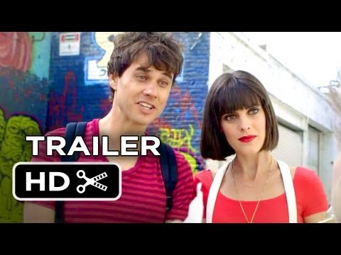 Eat Spirit Eat Official Trailer 1 (2013) - Waterfront Film Festival Comedy HD