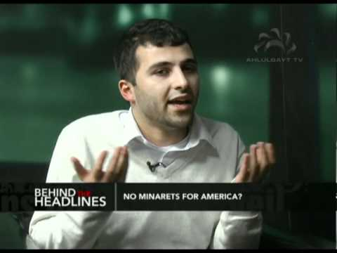 Behind the Headlines - 03/02/2012 Part 3/3