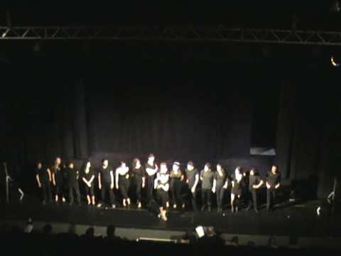 A chorus line - Niente.mpg