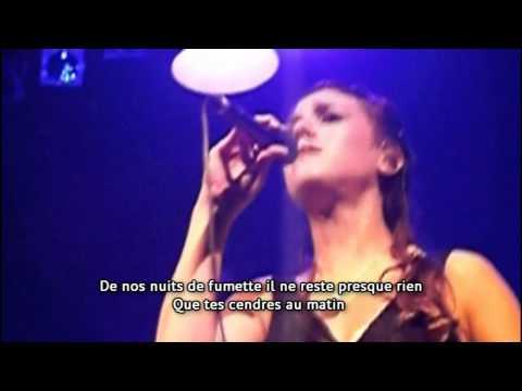 ZAZ - eblouie par la nuit (with lyrics / paroles) HD 720p