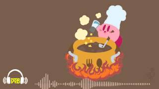 [Drumstep] Mr. Straightface - Kirby Battle Theme