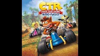 CTR: Crash Team Racing Nitro Fueled Gameplay | Upcoming Playstation Game |
