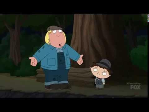 Family Guy - Of Mice and Men (Ending)