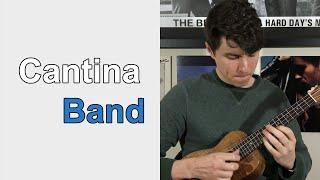Cantina Band - Star Wars: Ukulele Lesson