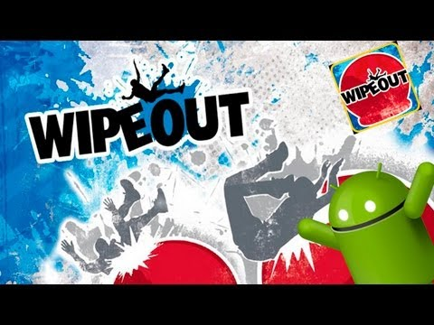 Wipeout - Android Gameplay / Full Download