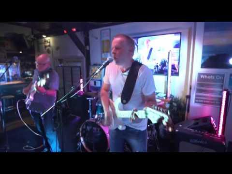 Dale Robbins Band - April 2016