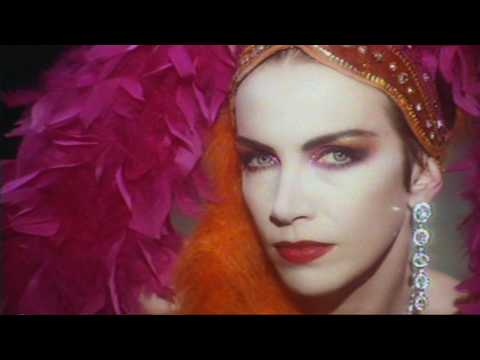 Annie Lennox ‎ Diva  Full Album HD