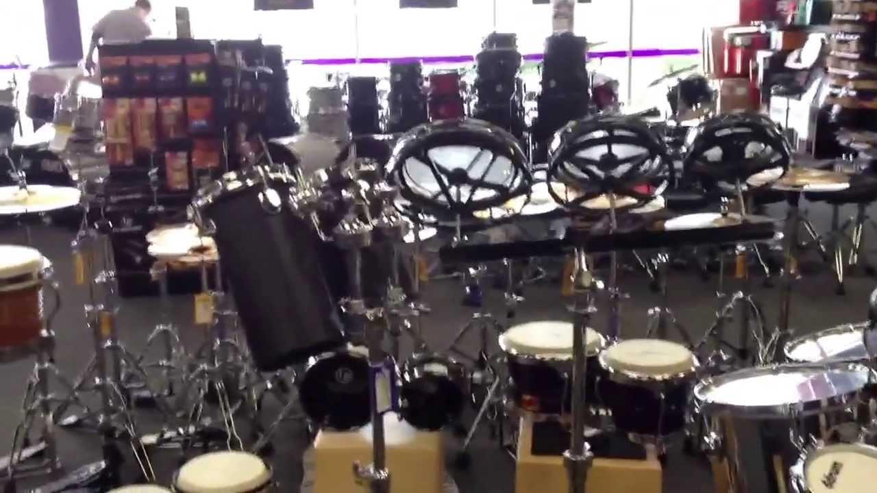 Music Go Round Lakeland Store Walk Through