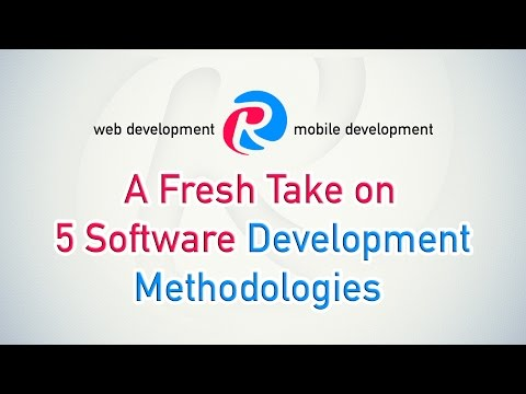 What is the Best Software Development Methodology for Your Project?