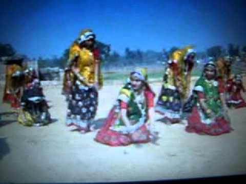 MATKI DANCE FROM MP