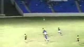 Antigua and Barbuda vs US Virgin Islands - World Cup Qualifier