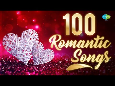 100 रोमांटिक गाने  Top 100 Romantic HD Songs from 70s, 80s, 90s & early 2000s One Stop Jukebox