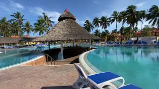 Обзор отеля Roc Arenas Doradas Куба Варадеро 2021
