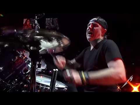 Am I Evil  Metallica   Birmingham, England